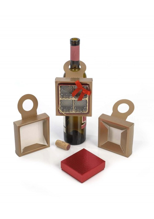 Wine Bottle Hangers - 200 per Case