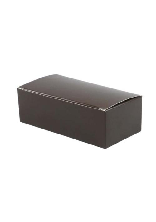 1 lb. Chocolate Folding Candy Box
